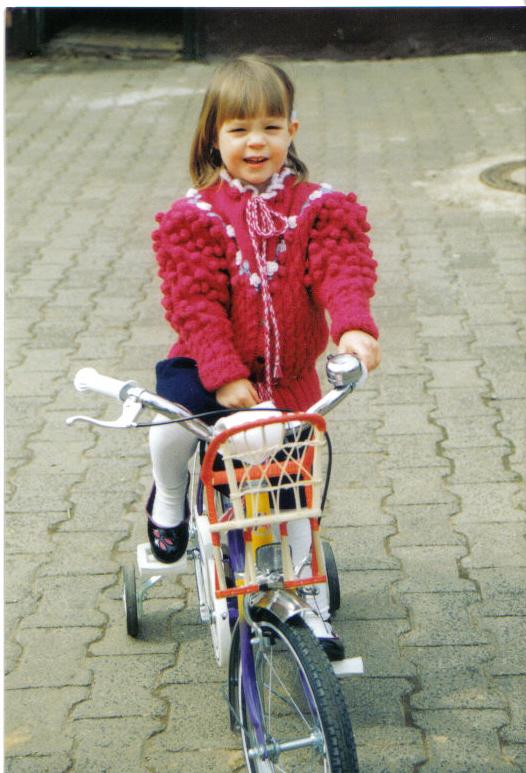 ostern 1991: